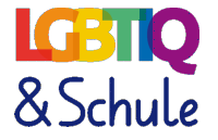 LGBTIQ und Schule Logo