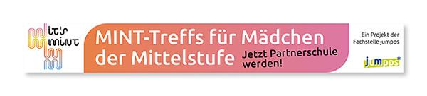 its Mint Partnerschule werden