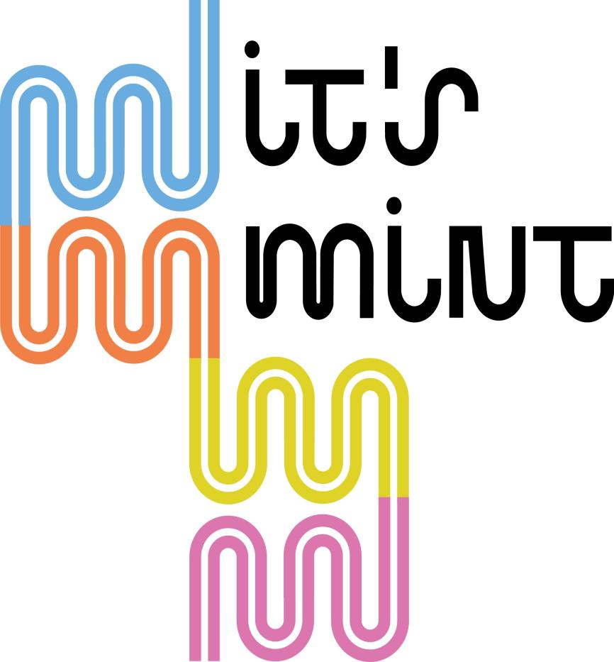 Logo its Mint